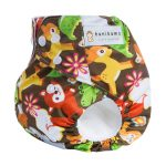Pocket Nappy - Printed - Forest Animals
