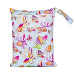Wet Bag - Large - Butterflies