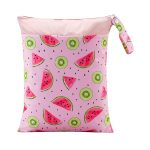 Wet Bag - Large - Watermelons